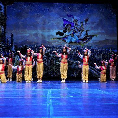 opera figli del popolo danza 9