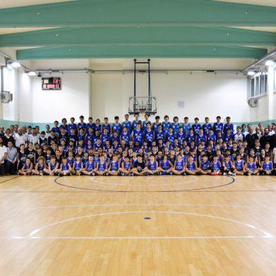 Azzurra Rdr Basket