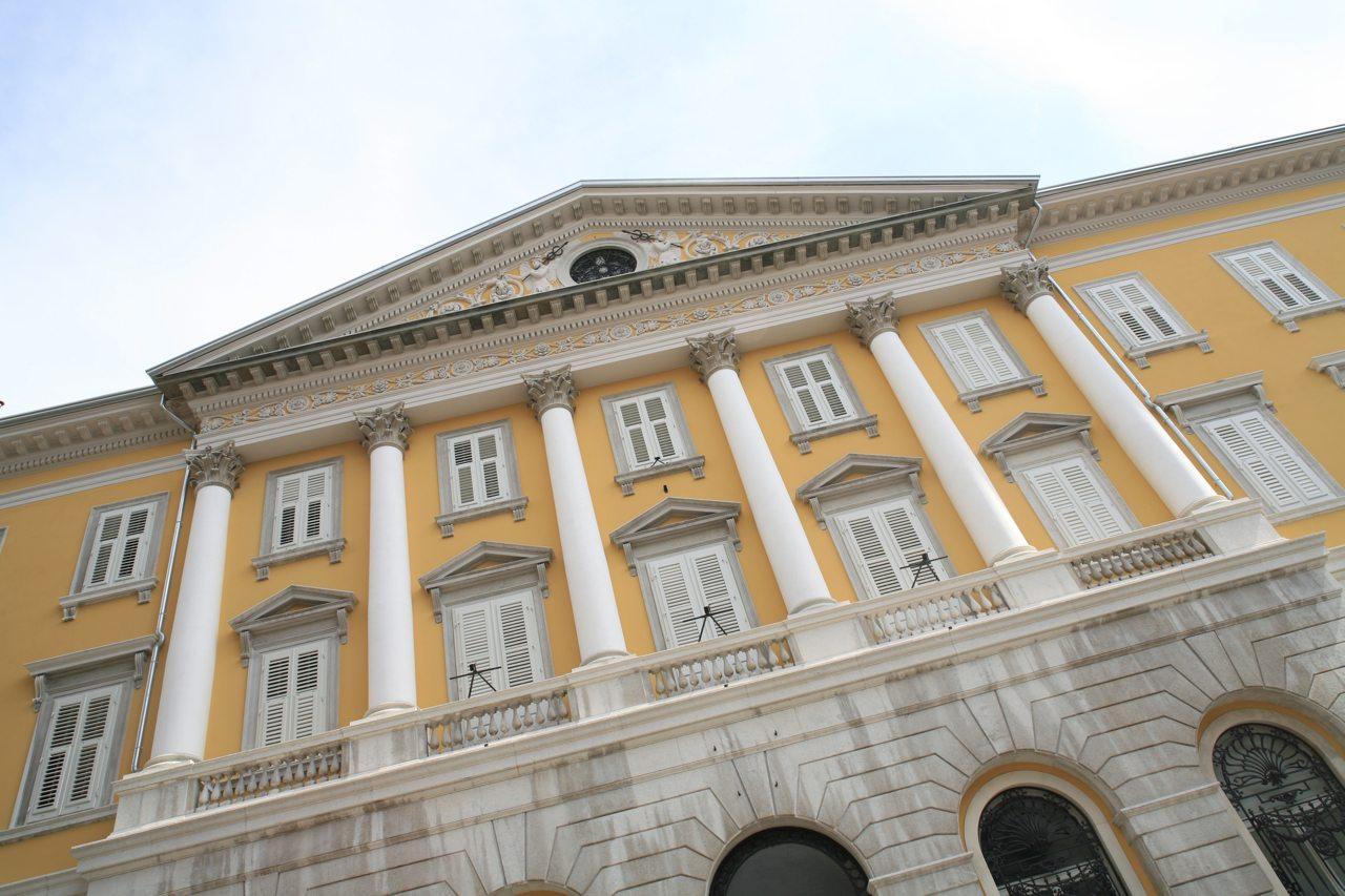 Opera Figli del Popolo Trieste - Complesso Ricettivo