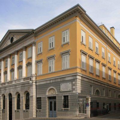 Ofpts Facciata Palazzo Vivante