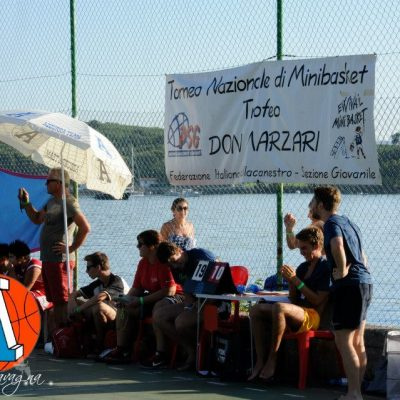 Ofpts Torneo Minibasket